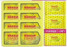 No Wash Makeup Remover Cleansing Wipe 270 Sheets Hypoallergenic Paraban Free