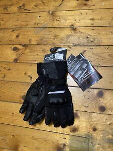 Alpinestars Apex V2 Drystar Gloves - Medium M