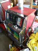 Space-Bell EM nickel slot machine