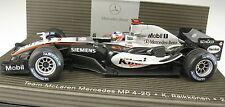 MINICHAMPS - F1 McLAREN Mercedes MP 4-20 - K Räikkönen - 2005 - 1:43 - B66962237