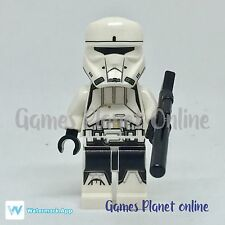 LEGO STAR WARS 75152 MINIFIGURE - IMPERIAL HOVERTANK PILOT - BRAND NEW