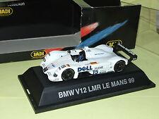 BMW V12 LMR N°15 VAINQUEUR LE MANS 1999 JADI