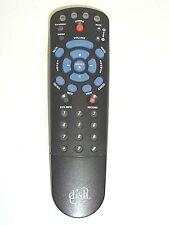 NEW Dish Network Bell ExpressVU 1.5 IR 113268 Remote Control 3100 4100 301 311