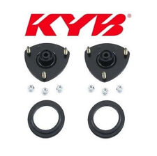 2-KYB Front Strut Mount & Bearing RSX Base, Civic Si, Element, CRV