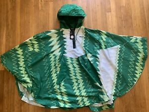 Nigeria Woven Football Jacket Nike Soccer One Size Fits Most Brand New NWT