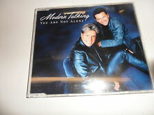 CD modern talking – you are not alone