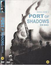 Le quai des brumes / Port of Shadows (1938, Marcel Carné) DVD NEW