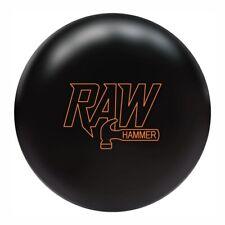 Hammer Raw Hammer Black Bowling Ball