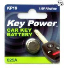 KEYPOWER Coin Cell Battery 625A - Alkaline 1.5V 625A-KP