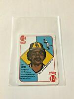 2021 Topps - 1951 Topps Baseball by Blake Jamieson - Tony Gwynn - Padres