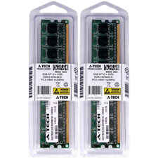 Atech 8GB Kit Lot 2x 4GB DIMM DDR3 Desktop 10600 1333MHz 1333 240pin Ram Memory