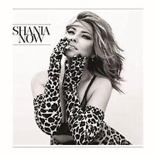 TWAIN,SHANIA-NOW  VINYL LP NEW