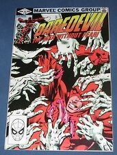 Daredevil #180  March 1982  Frank Miller Art  High Grade  VF+