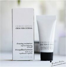 Travel Size Crema Nera Extrema Cleansing Moisturizer 20ml