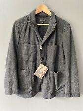 Engineered Garments Herringbone Wool Bedford Jacket RARE SIZE XS