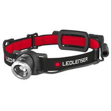 kQ LED LENSER H8R - LED Stirnlampe Kopflampe wiederaufladbar 600 Lumen