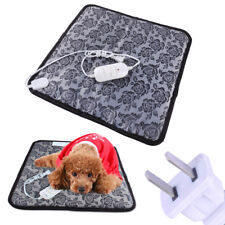 45x45cm Pet Electric Heat Pad Mat Bed Blanket Wine Beer Brew Fermentation Heater