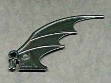 Lego Animal Dragon Wing 8x10 [55706] - Black x1