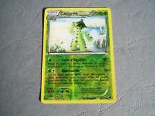 Carte pokémon Noir & Blanc - Glaciation Plasma 10/116 Cacturne PV90 REVERSE RARE