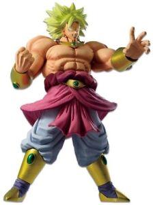 Bandai Dragon Balle Ichiban Kuji Legendary Super Saiyan Broly Prix Prof Figurine