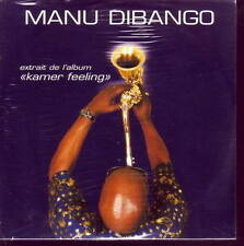 Promo African Music CDs