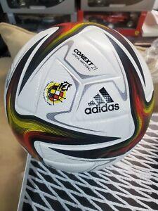 Adidas FEF official match ball Copa de Rey