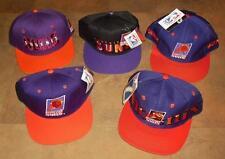 Snapback hat lot 5 hats Phoenix Suns rare vintage NWT deadstock w/ tags NEW mint