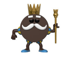 Funko Pop! Ad Icons Hostess Ding Dongs King Ding Dong In Hand