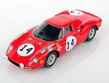 LookSmart 1:43 Ferrari 250LM - 1968 LeMans - #14 Gregor / Kolb