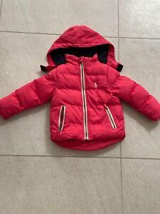 kids ralph lauren coat