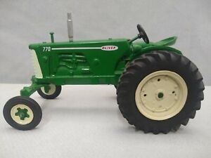 ~Vintage SCA 1/16 Scale Oliver 770 Wide Front by Pioneer Collectables~