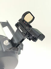 Telescope Red dot finder finderscope – High quality, all metal construction