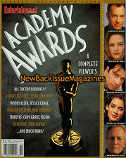 Entertainment Weekly Special Issue 3/95,Tom Hanks,March 1995,NEW