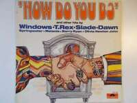 Various - 'How Do You Do' And Other Hits (LP, Comp) Vinyl Schallplatte 128343
