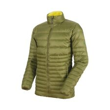 New Men's Mammut Convey IN Lightweight Down Jacket Size Medium