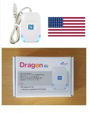 Duali Dragon Nfc Desktop reader writer 13.56Mhz Usb - Usa Stock & Support