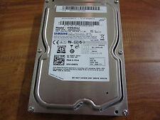 Samsung 640GB HD642JJ/D P/N: 492731FS601955 F/W: 1AA01117 SATA HDD