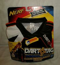 New Nerf Dart Tag Official Competition Jersey Shirt S/M