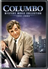 Columbo: Mystery Movie Collection 1991-2003 [New DVD] Boxed Set