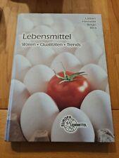 Lebensmittel - Waren , Qualitäten, Trends von Löbbe...   Buch   Zustand sehr gut
