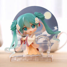 Nendoroid #539 VOCALOID Hatsune Miku moon cake Ver. Figure Mini  PVC Figure