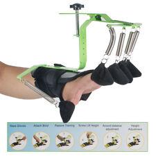 Finger Training Tool Finger Brace Board Finger Training  Finger Orthoses New