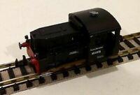 Arnold 2066 Spur N - Diesellok Kö 4670 DRG Ep2 schwarz (Köf) (SH179507)