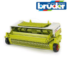 Bruder Toys 02325 CLAAS Pick Up Unit 300 HD for Jaguar Combine 1:16 Scale Toy