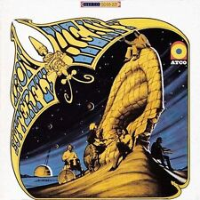 IRON BUTTERFLY - HEAVY USED - VERY GOOD CD