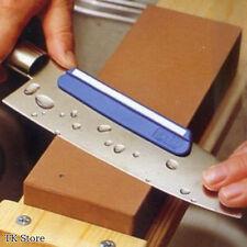 """""""Clip Only"""" Knife sharpening ceramic guide clip for japanese whetstone  sharp"""