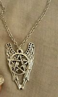 Kette Mit Anhanger Angel Wings 30cm lang
