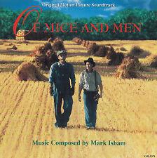 Of Mice and Men-cd-music: Mark Isham-Original Soundtrack