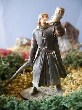 Herr der Ringe Sammelfiguren Nr.6 Boromir   OVP + Heft