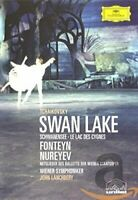 Nureyev, Fonteyn - Tchaikowsky: Swan Lake (NEW DVD)